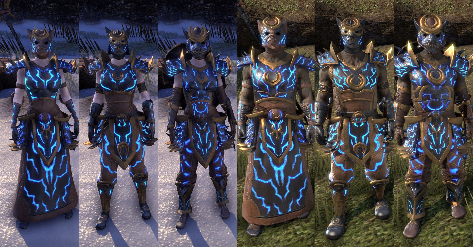 Dro M'Athra Style, Legendary Motif, Scalecaller Crown Crate (image by @serpentaa)