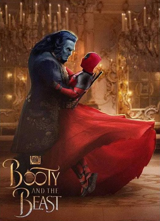 47-best-disney-memes-beauty-and-the-beast-deadpool