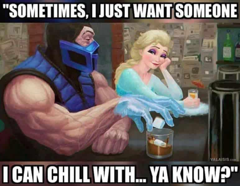 47-best-disney-memes-frozen-sub-zero