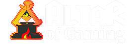 Altar of Gaming Logo