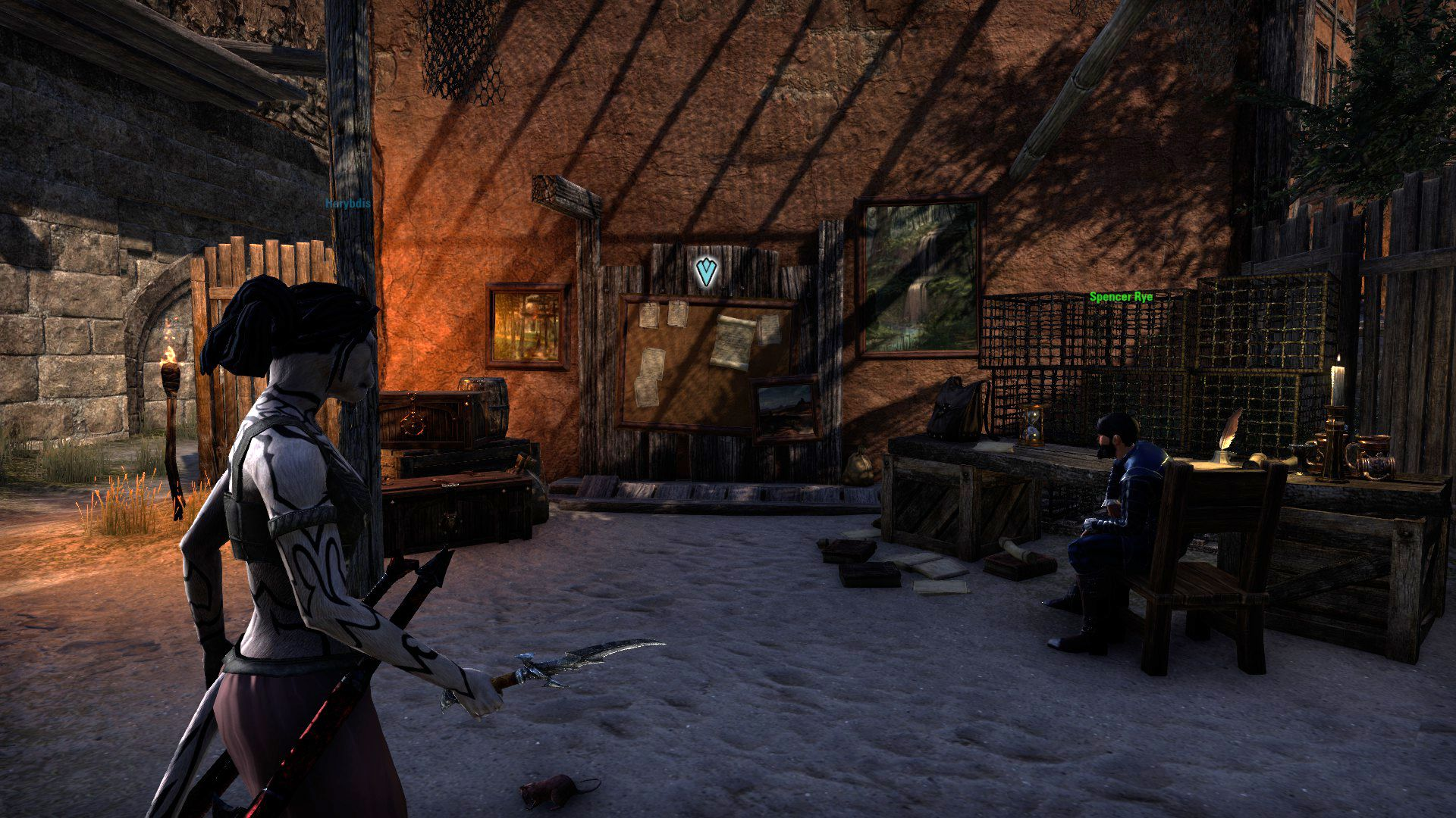 The Elder Scrolls Online - How To Become A Master Thief