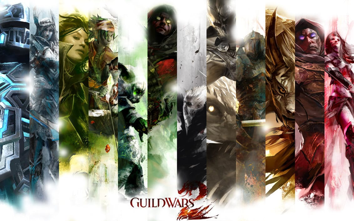 Gw2 Best Profession 2019 Guild Wars 2 – The Ultimate Beginner's Guide (Updated for 2019