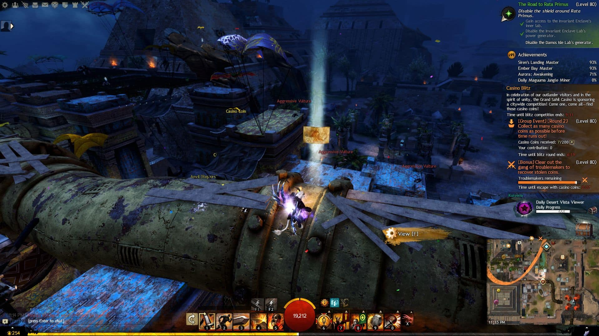 Guild Wars 2 A Complete Beginner S Guide Altar Of Gaming