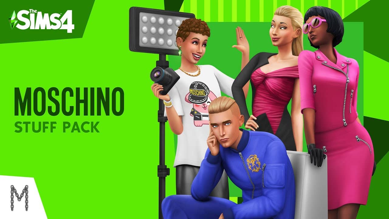 The Sims 4 - All Expansion, Game & Stuff Packs Review