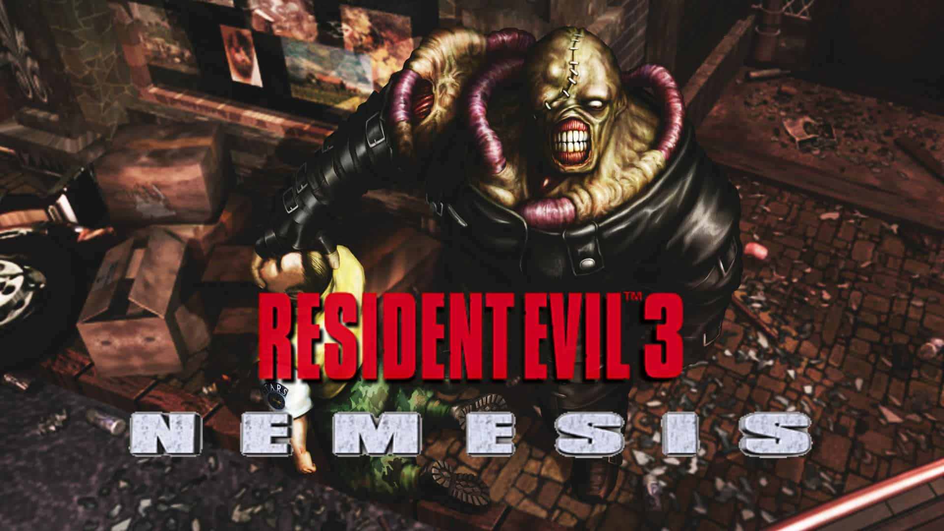 Resident Evil - All Main Games Ranked From Worst To Best