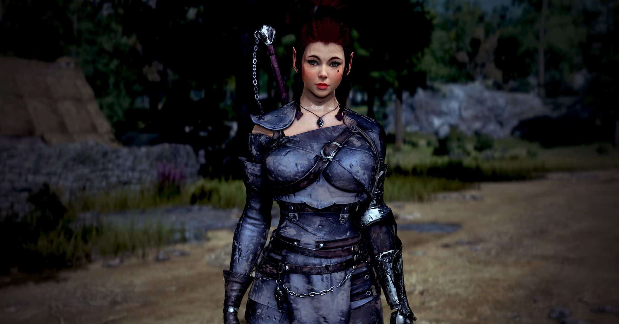Black Desert Online - Armor Sets for PvE & PvP - Green, Blue & Boss