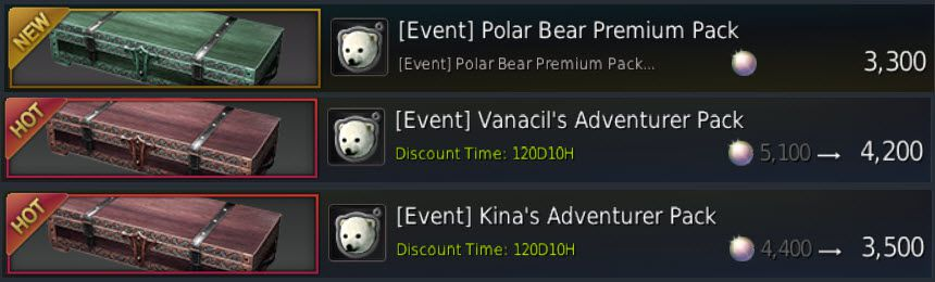 Get Weight Limit Increase with the Polar Bear pet