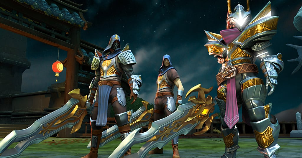 The 15 Best Free Mobile RPG Games for iOS & Android