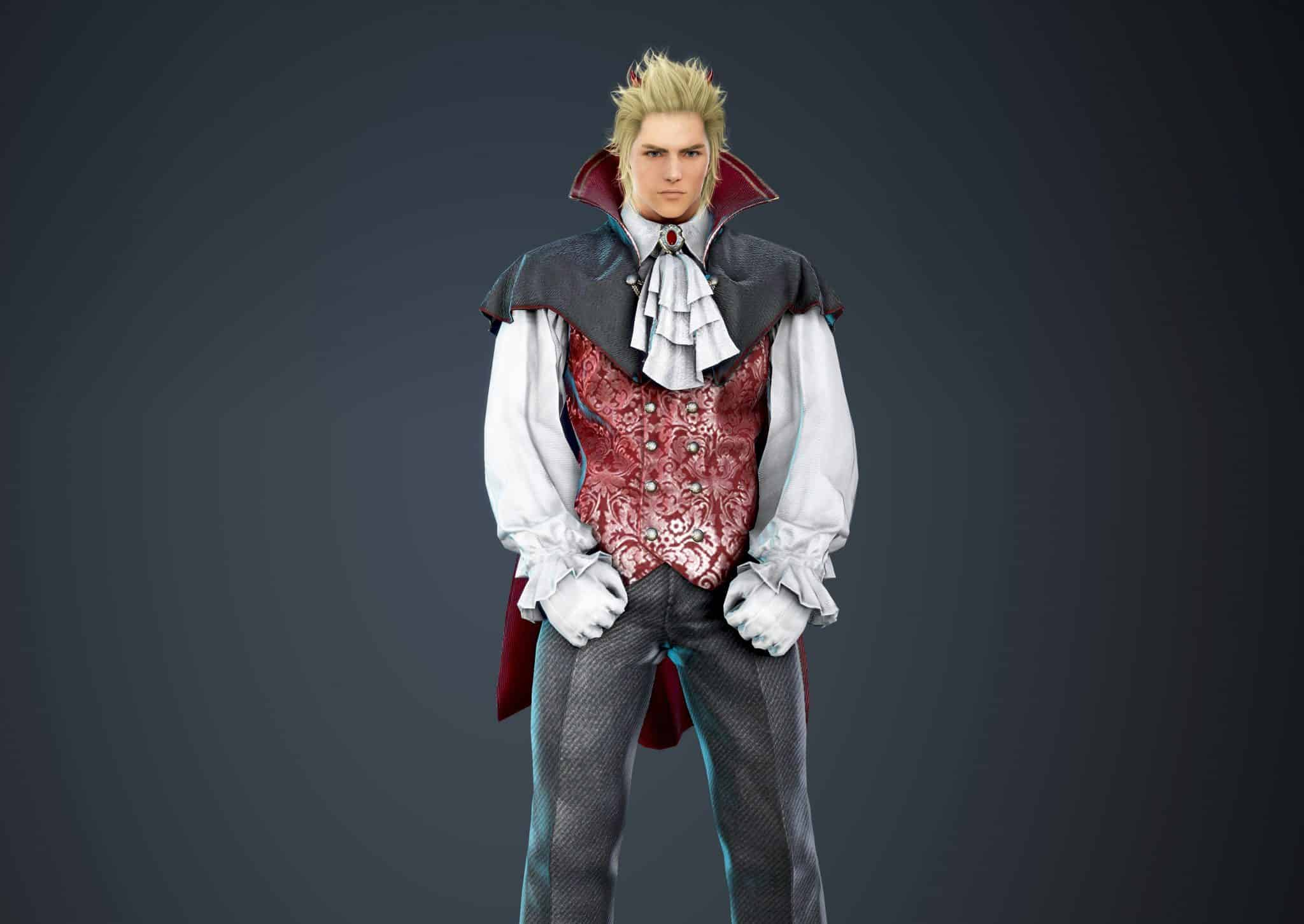 Striker Bloody Suit, Bloody Outfit Set, Halloween 2018, Black Desert Online