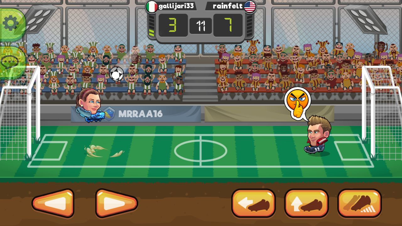 The 10 Best Free Football Games for iOS & Android Phones in 2019