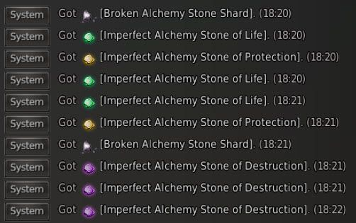 Black Desert Online - Alchemy Stone - The Ultimate Guide