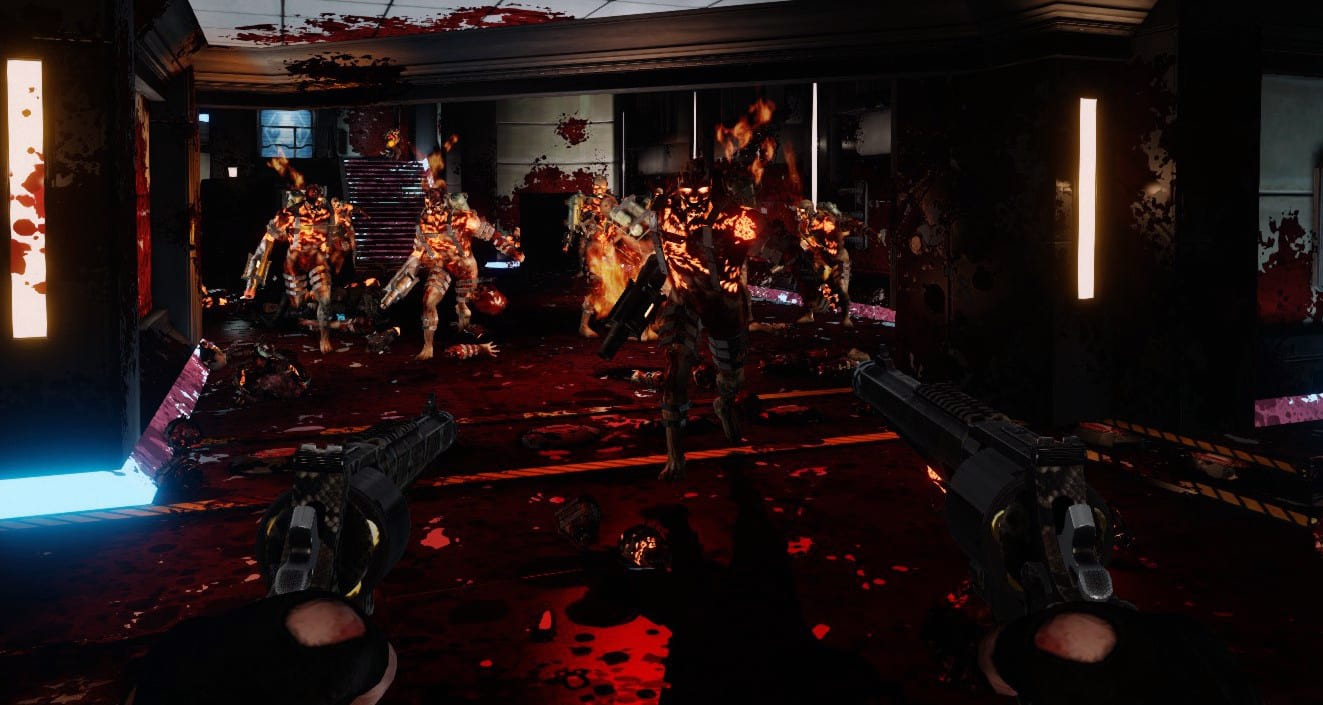 Killing Floor 2 Ultimate Perk Guide Best Class For Each Role Altar Of Gaming