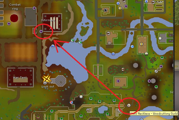 Old School Runescape - The Ultimate Money Making Guide [P2P
