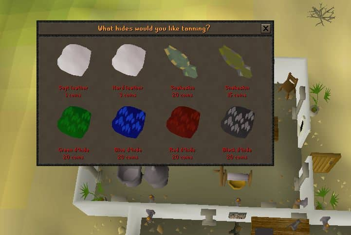 Old School Runescape - 3 Ways to Get Bonds (Premium) With