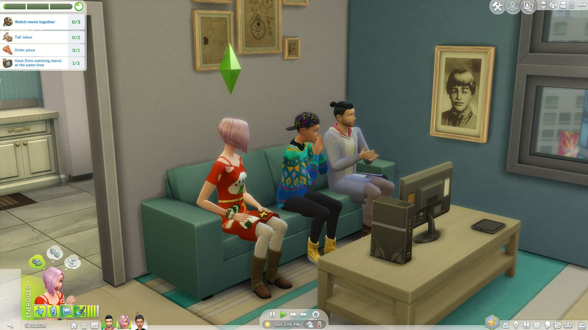 sims 4 mods free download pc