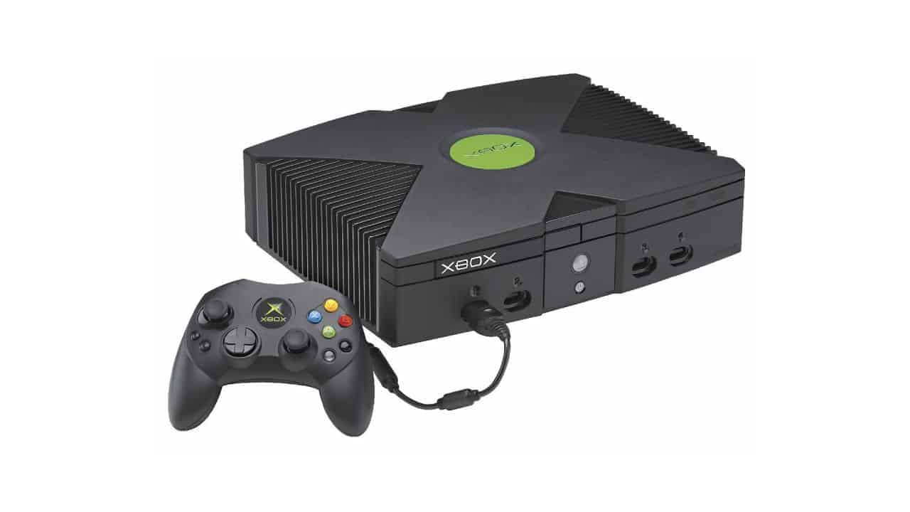 Console List - All Xbox Consoles Ever Released | Altar of ...