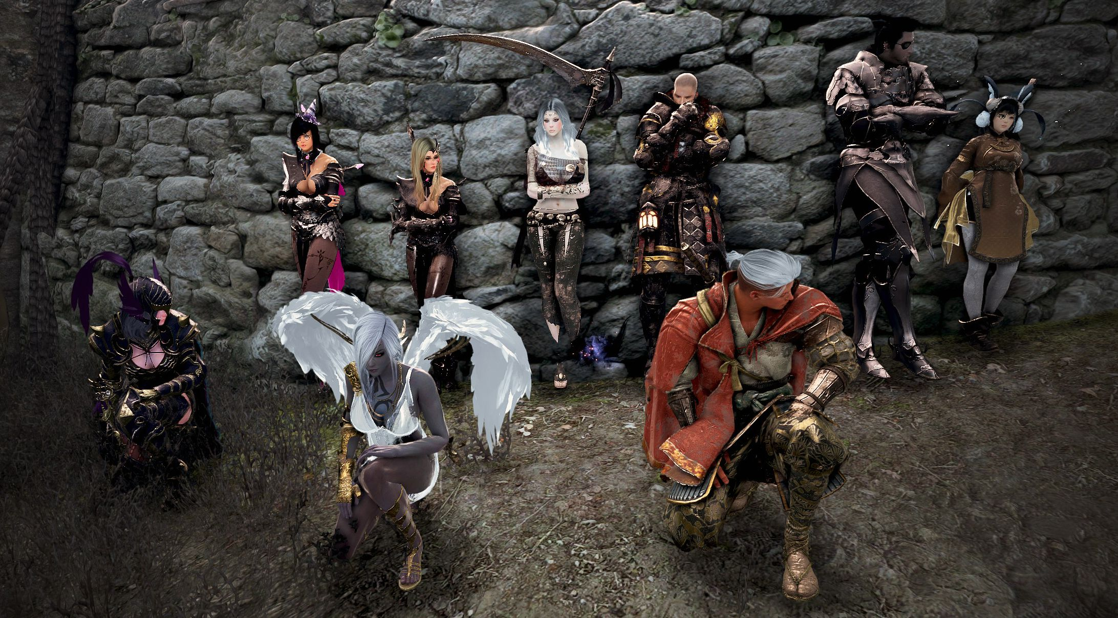 Guilds, Black Desert Online