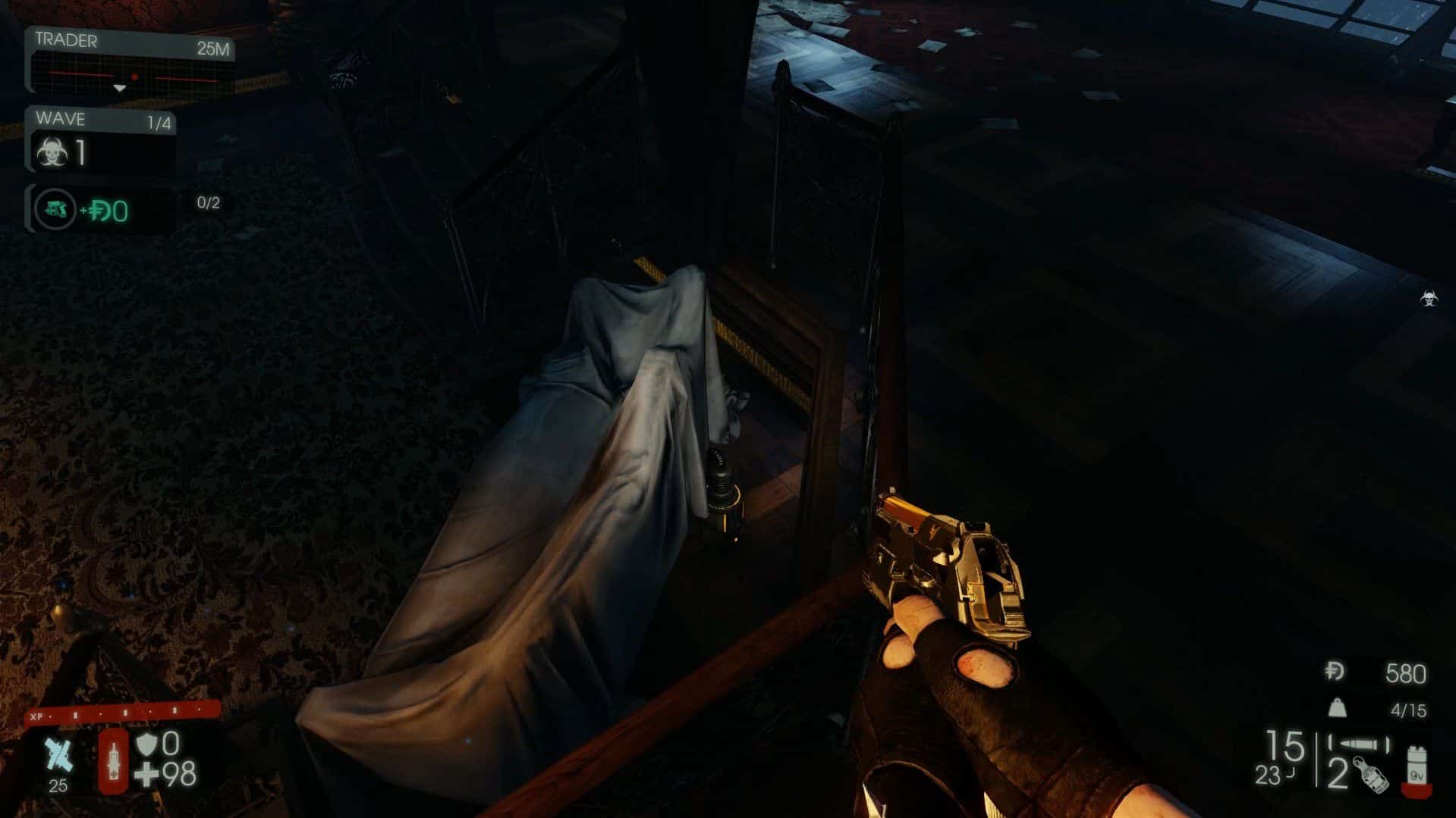 Killing Floor 2, Airship Collectibles, Tenth Collectible