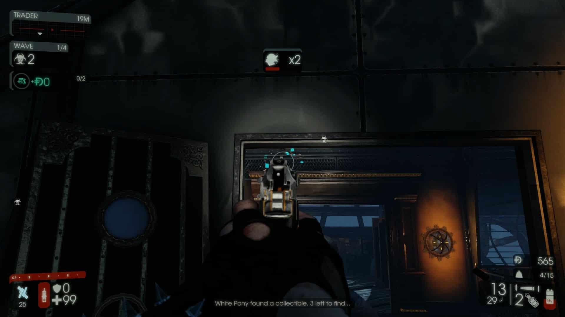 Killing Floor 2, Airship Collectibles, Seventh Collectible