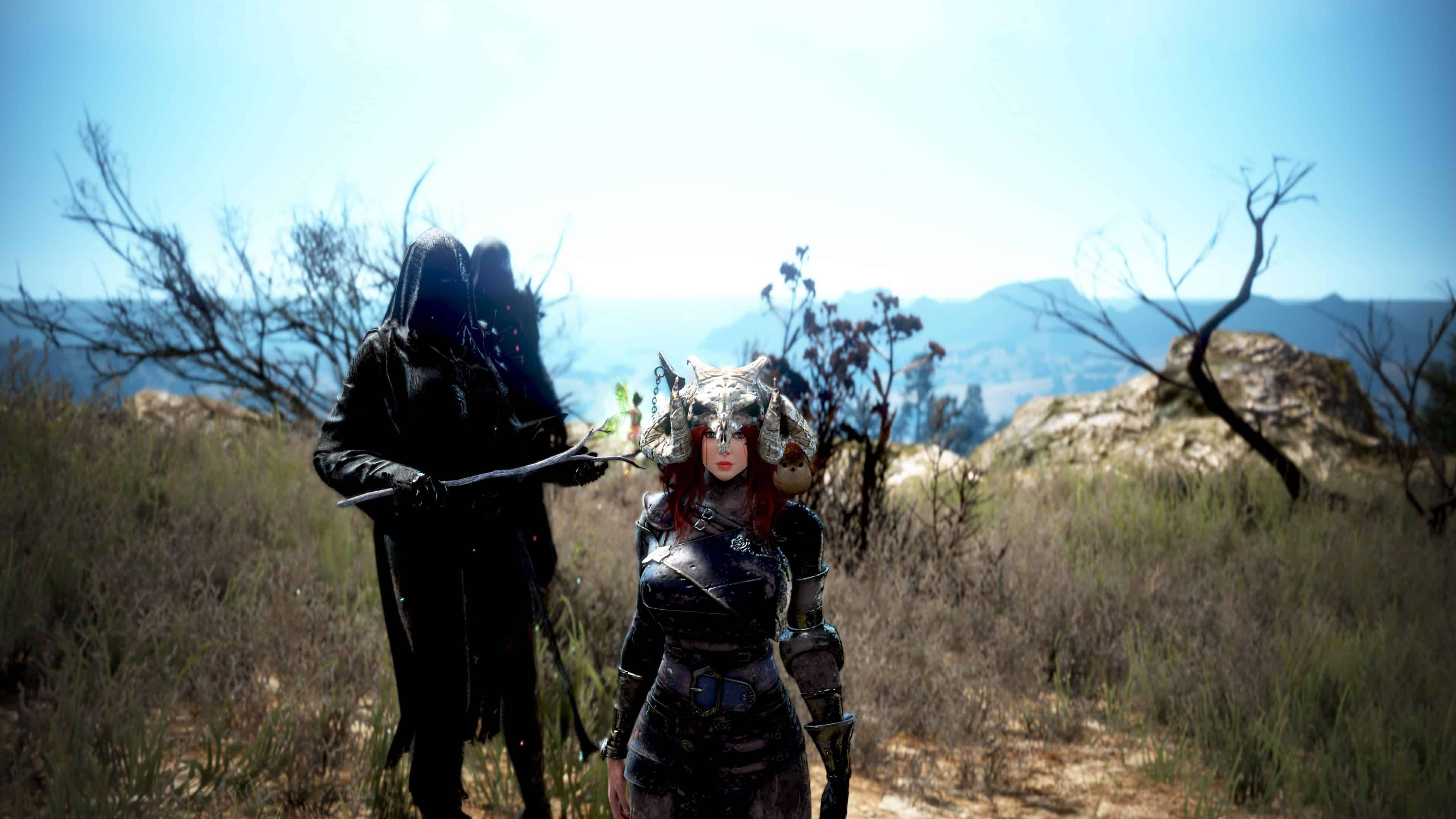 Lore, Black Desert Online