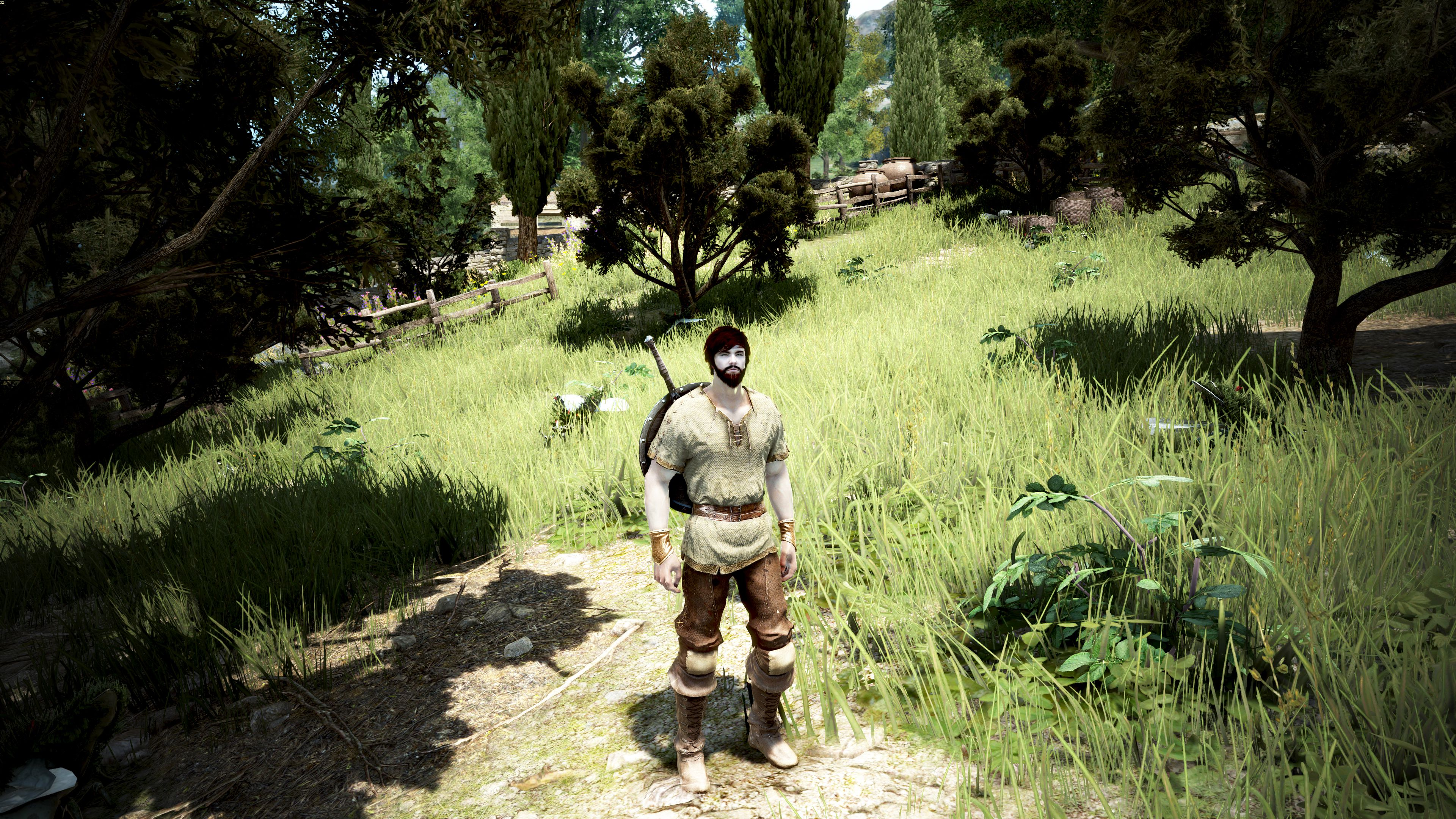 New Player Experience, Black Desert Online