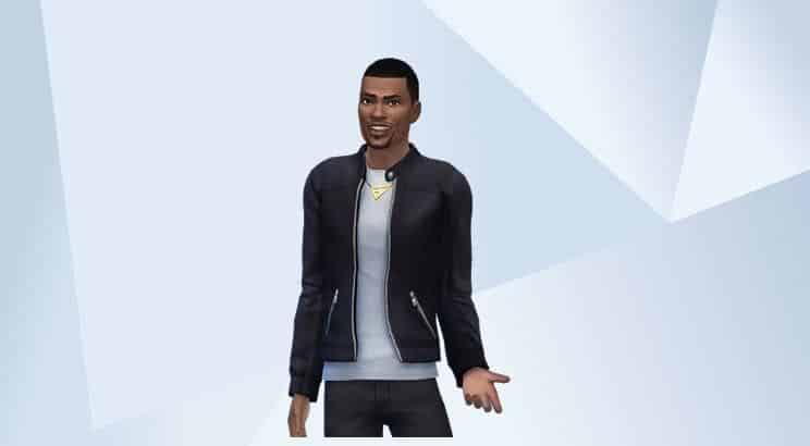 Kevin Hart, Sims 4