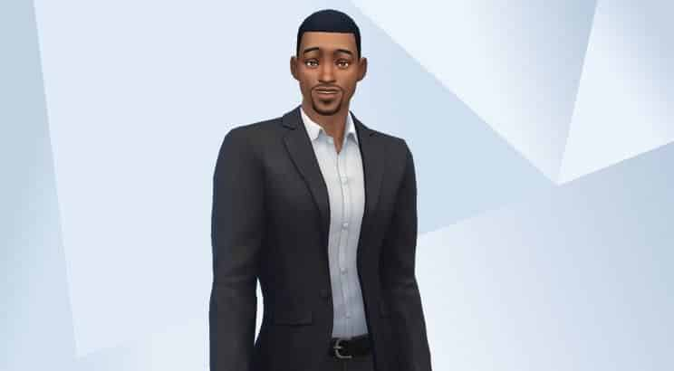 Will Smith, Sims 4