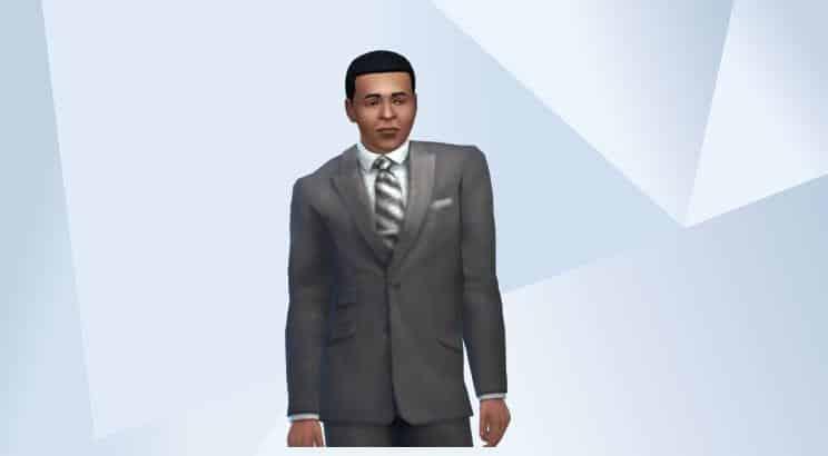 Muhammad Ali, Sims 4