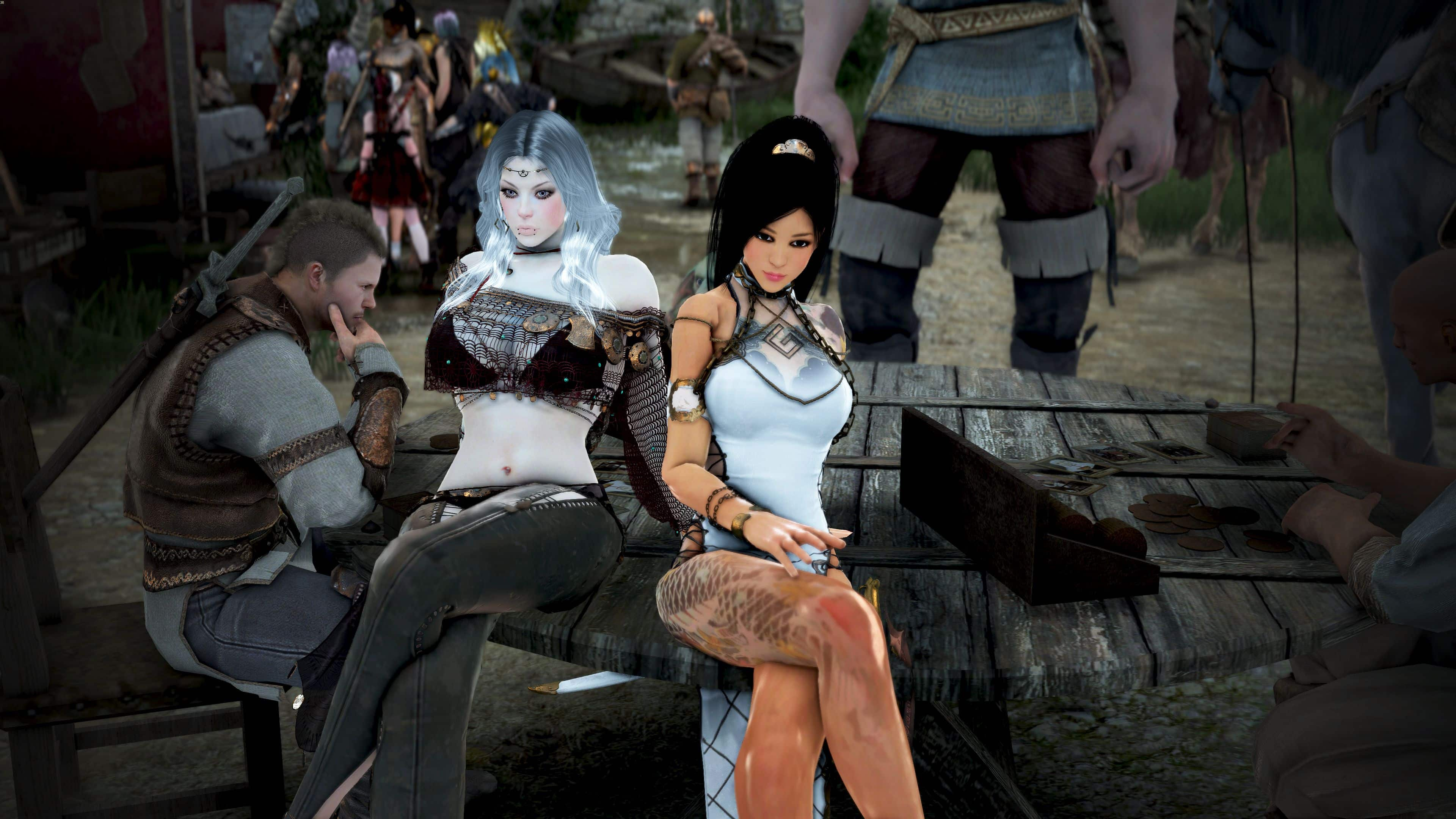 Black Desert Online - Honest Review - Is It Worth It? (2019