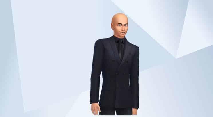 Lex Luthor, Sims 4