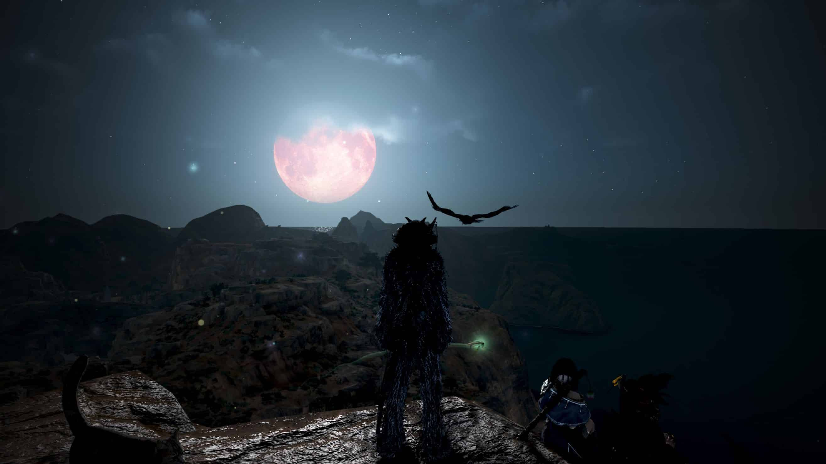 Uniqueness, Black Desert Online