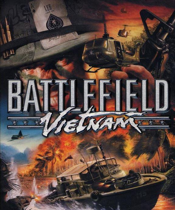 games ever battlefield all