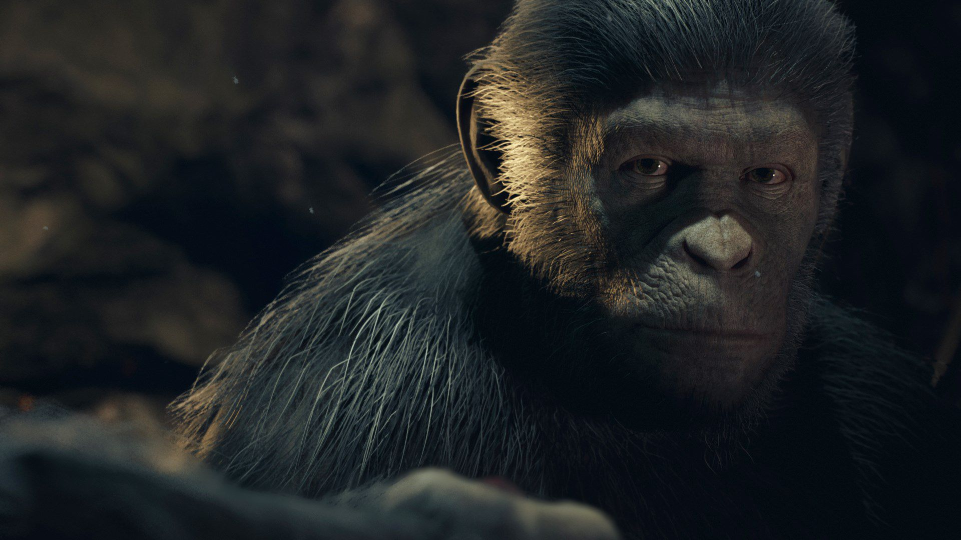 Planet of Apes: The Last Frontier, Games Like Life Is Strange