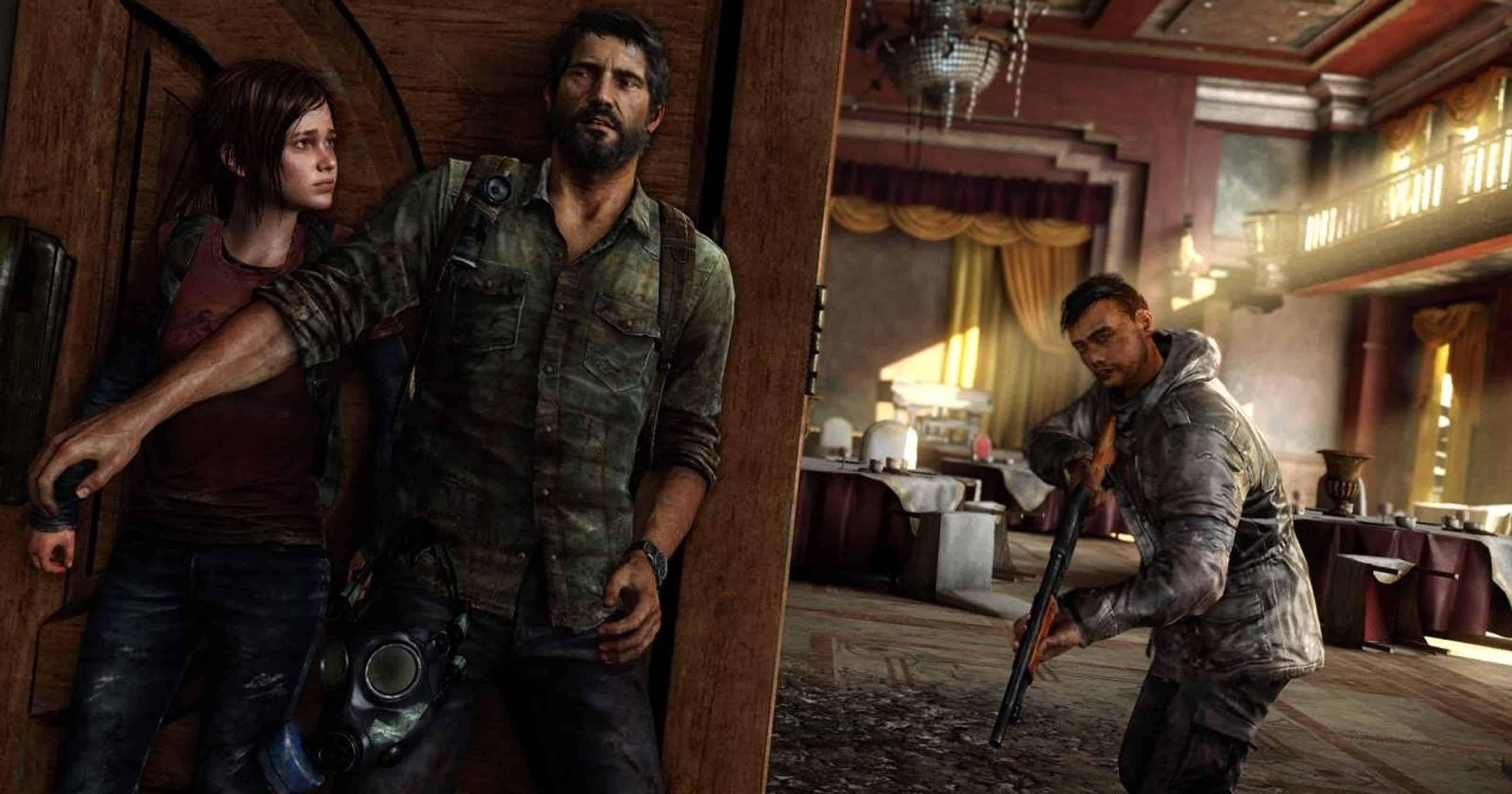 The Last of Us: Remasterd, Games Like Life Is Strange