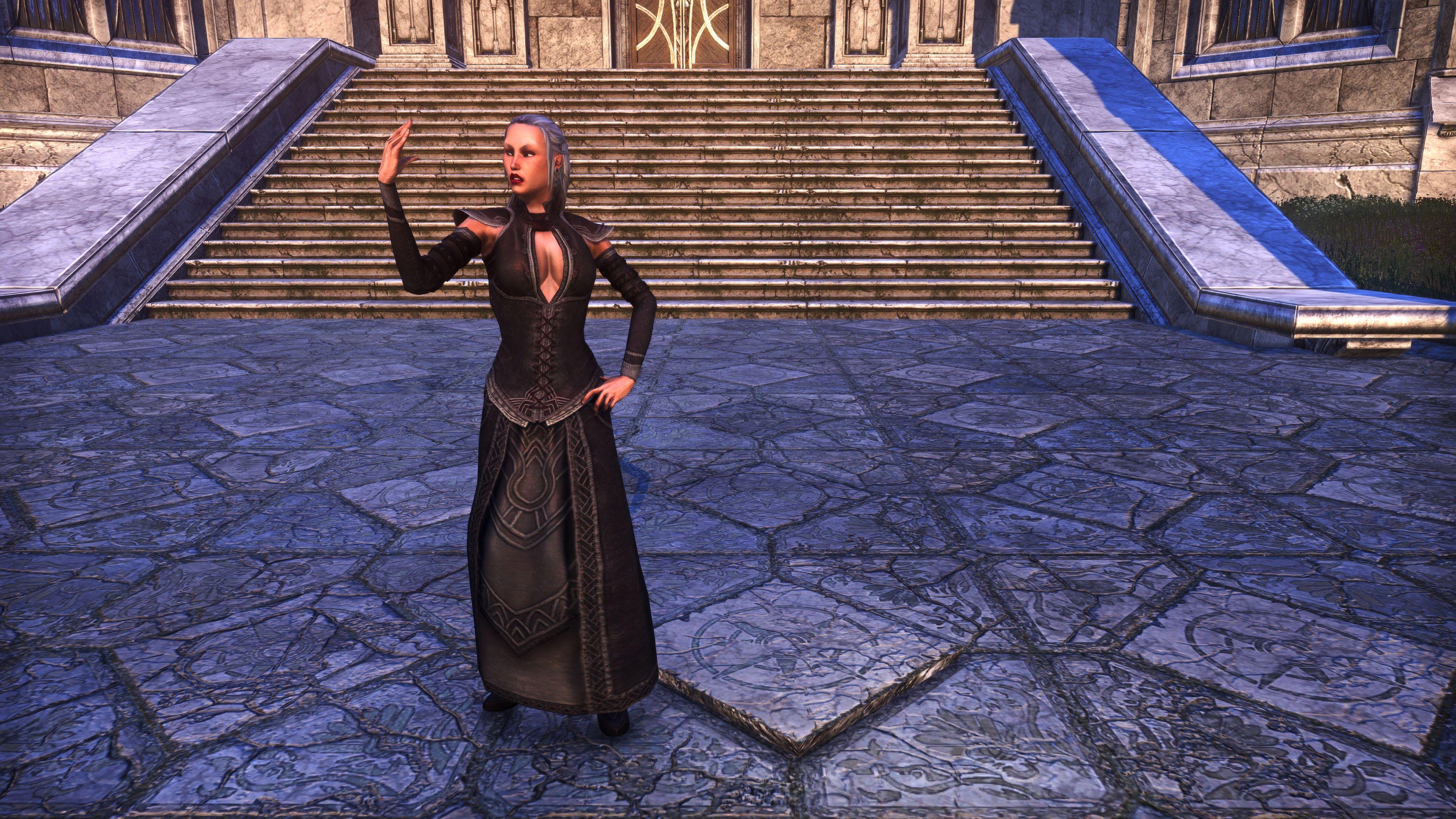 Chatty Hand Puppet (Emote), Psijic Vault Crate, The Elder Scrolls Online
