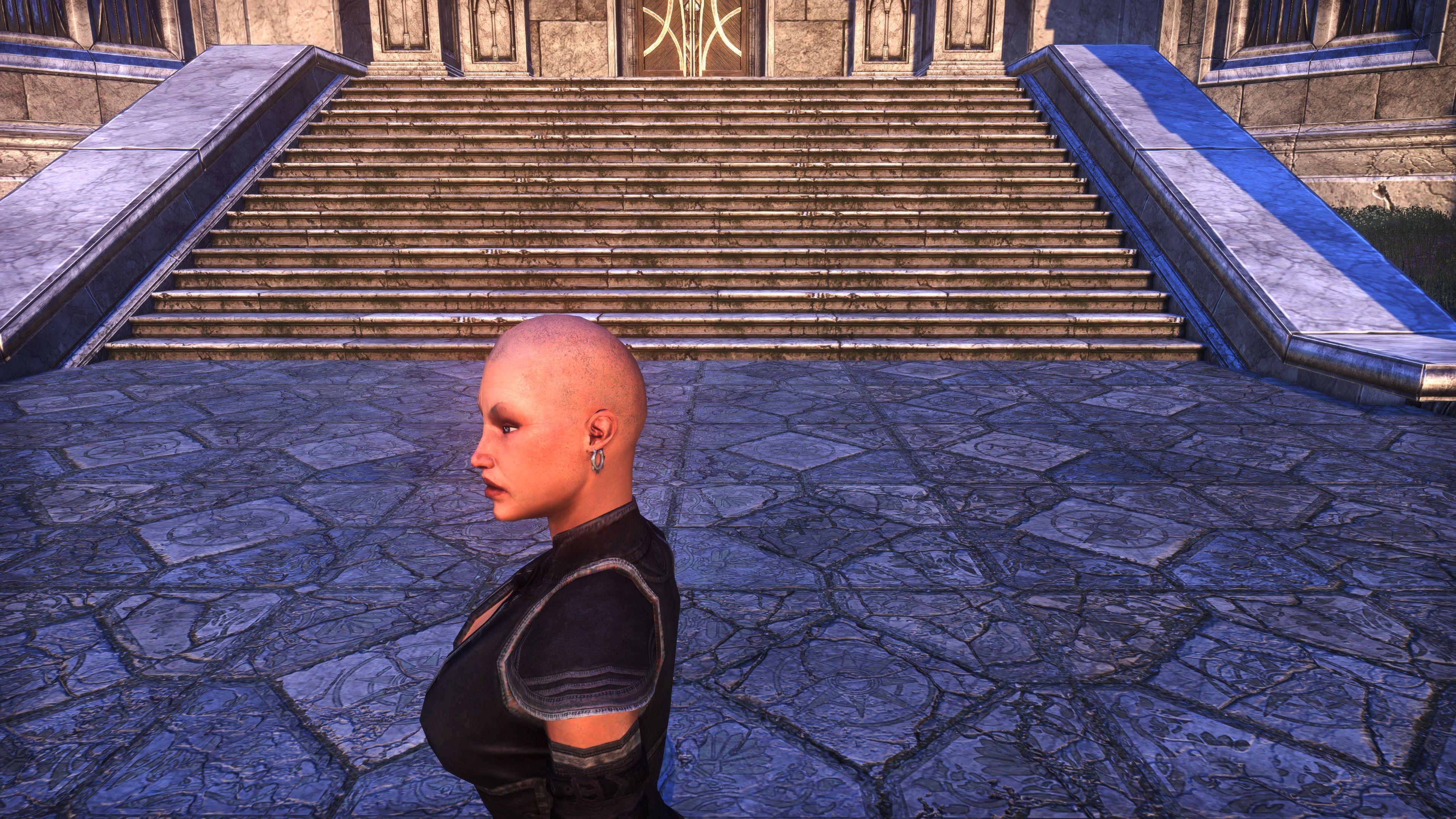 Dwarven Sprocket Earrings (Appearance > Minor Adornments), Psijic Vault Crate, The Elder Scrolls Online