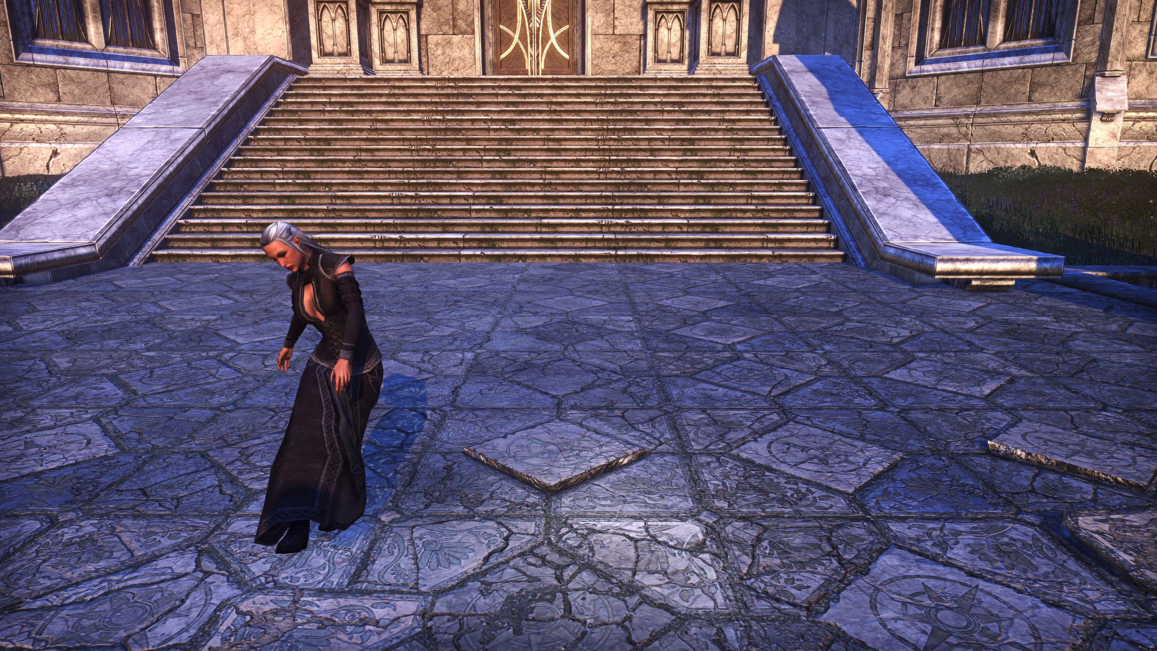 Kick Ball (Memento), Psijic Vault Crate, The Elder Scrolls Online