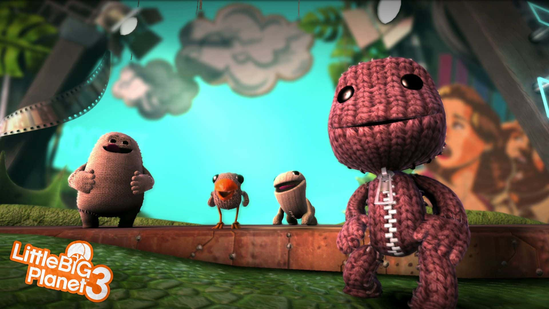 Best Of - Top 17 Co-Op Games for PC & Consoles (Xbox One