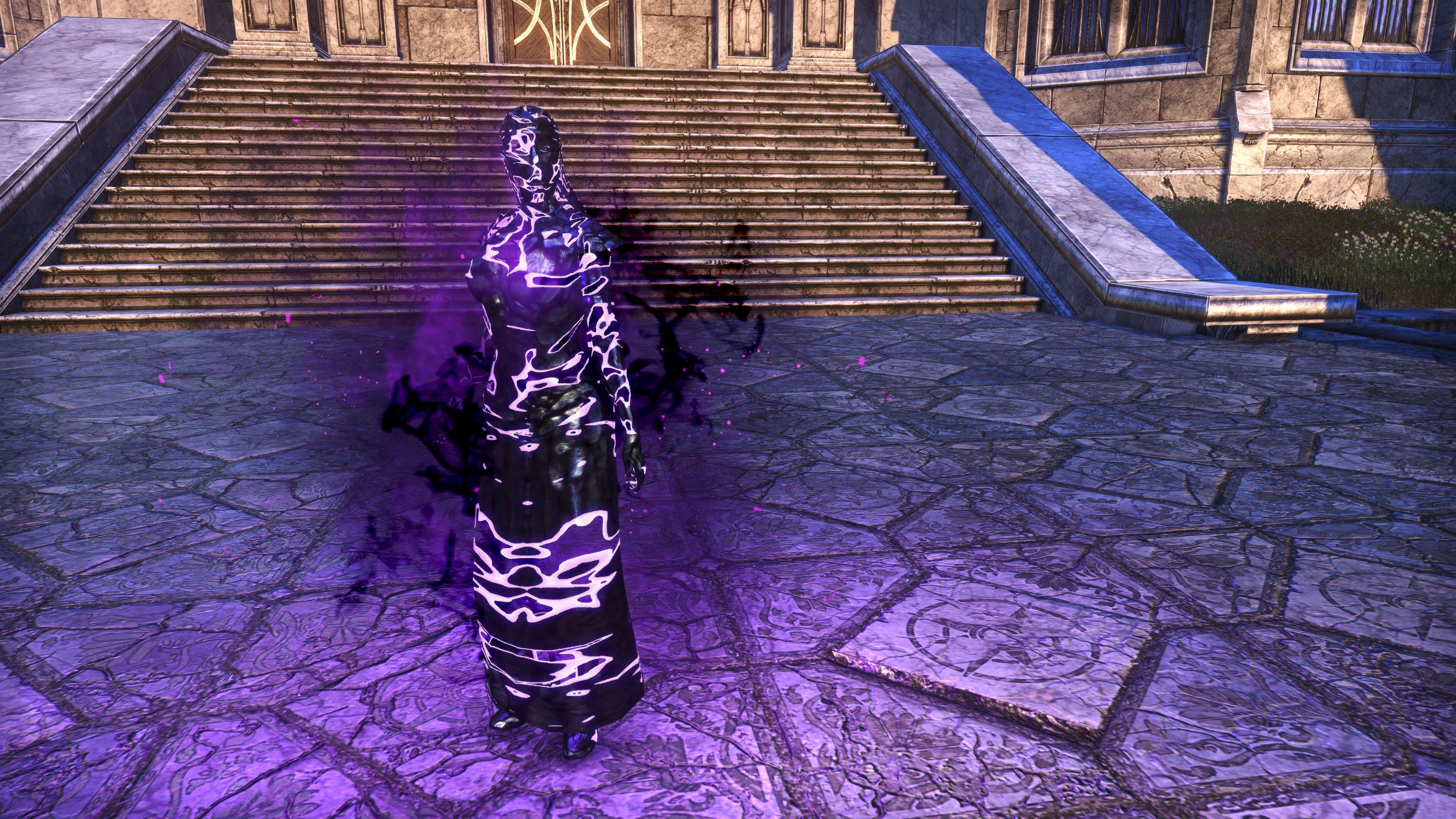 Sapiarchic Discorporation Lens (Memento), Psijic Vault Crate, The Elder Scrolls Online