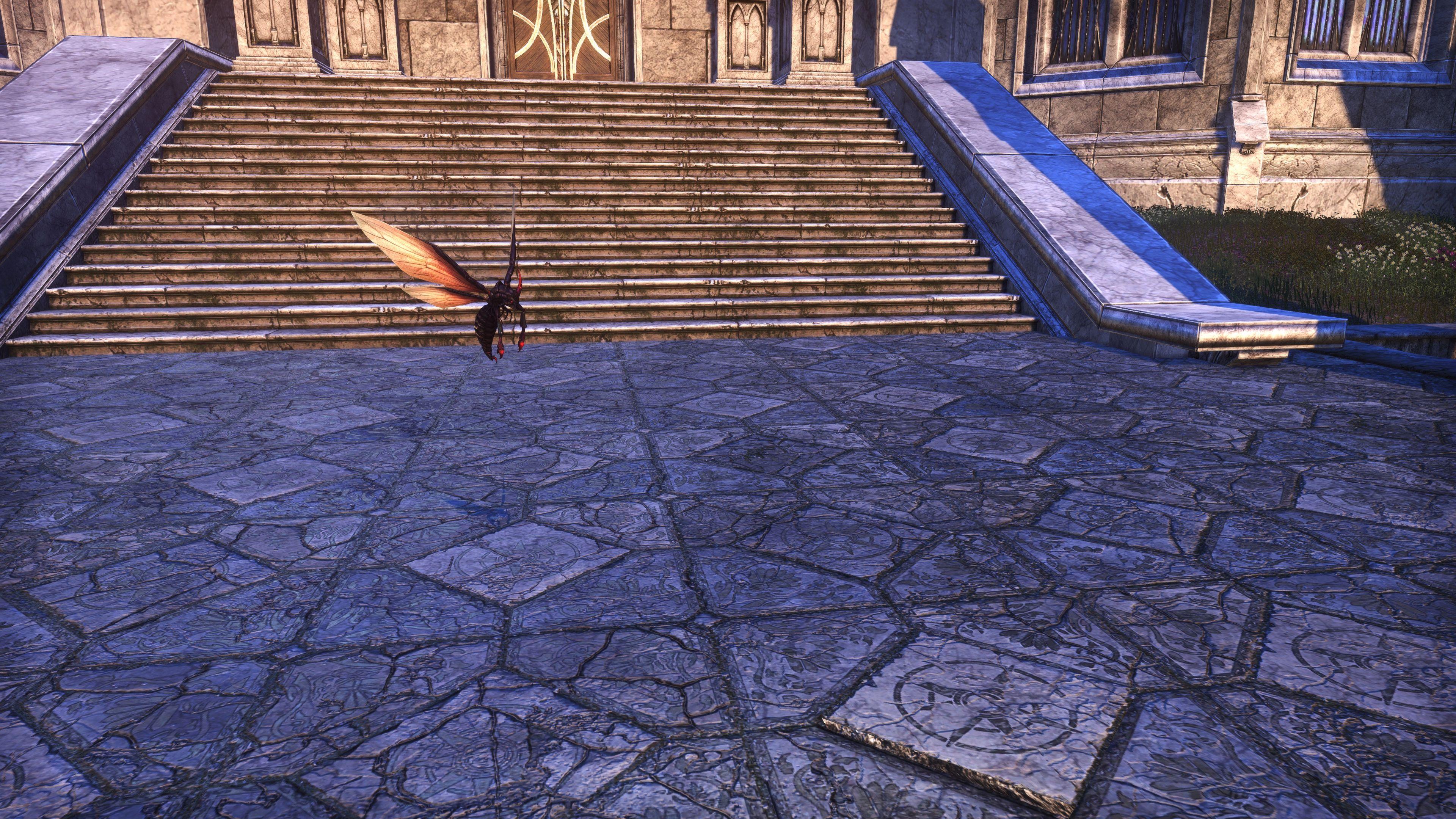 """Skein Wasp """"Probosky"""" (Non-Combat Pet), Psijic Vault Crate, The Elder Scrolls Online"""