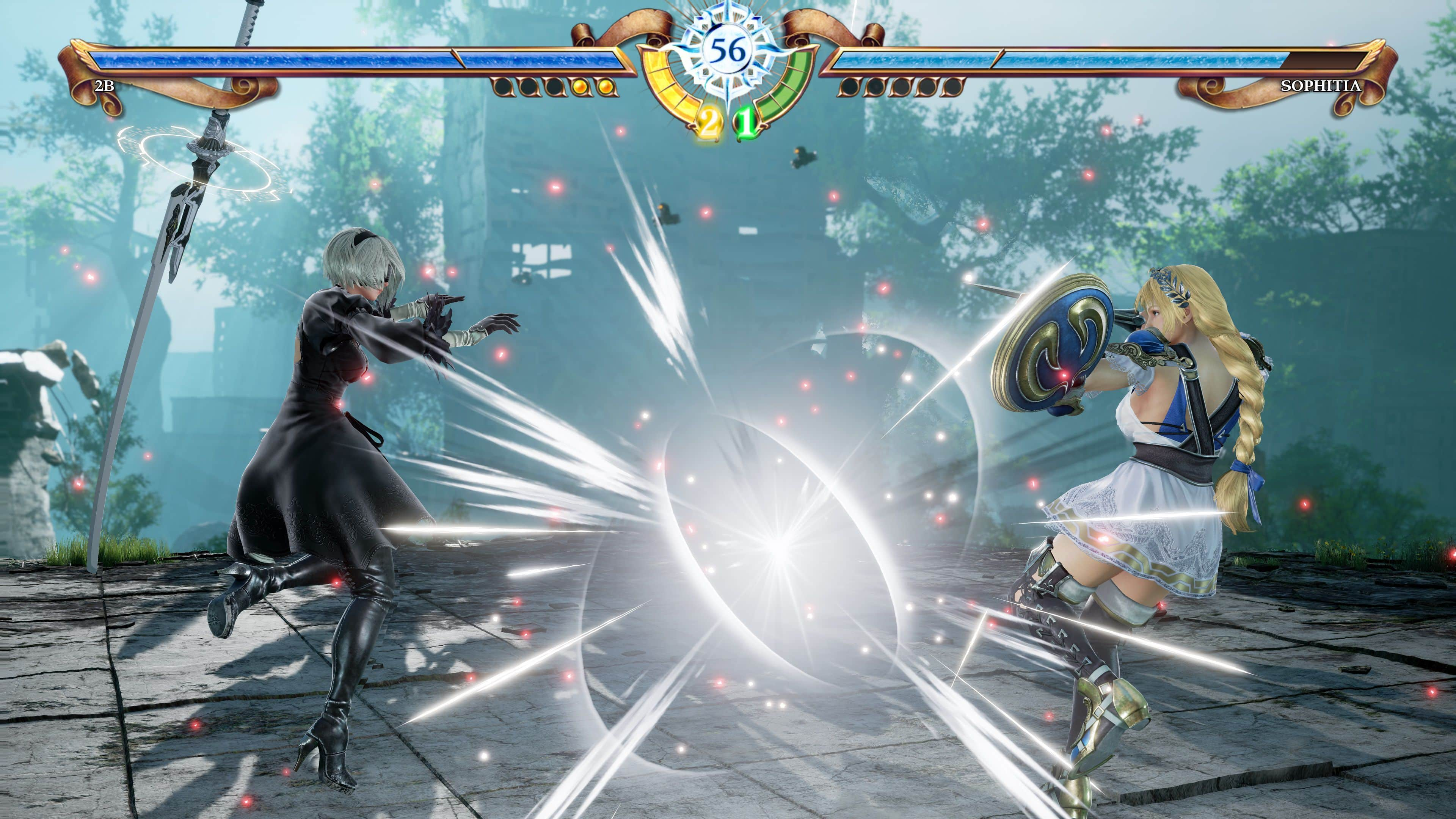 Best Of - Top 8 Fighting Games for PC, Xbox One & PS4 (2019