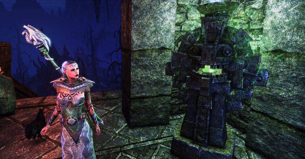 The Elder Scrolls Online – Races, Racial Passives, Alliances