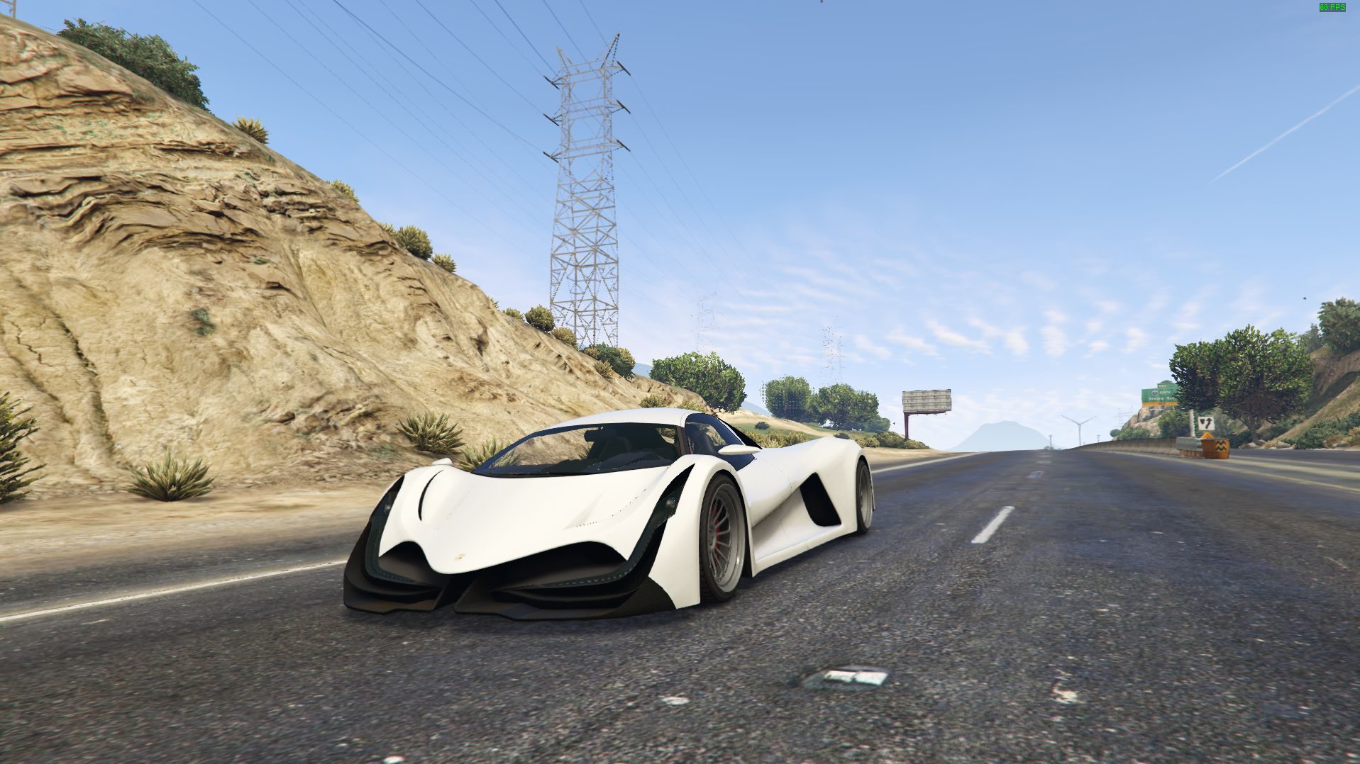 Gta V Online Super Cars Deveste Eight Altar Of Gaming