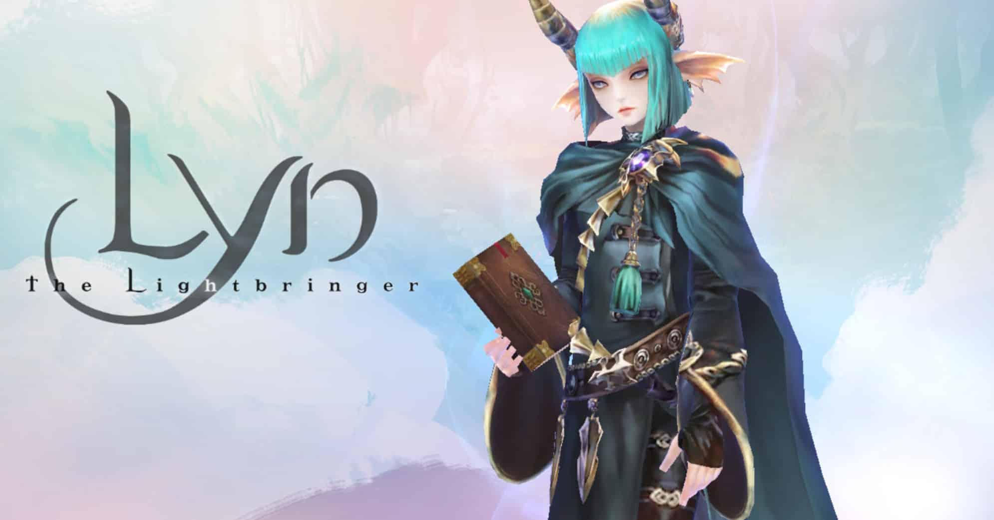 Lyn: The Lightbringer - June 2...