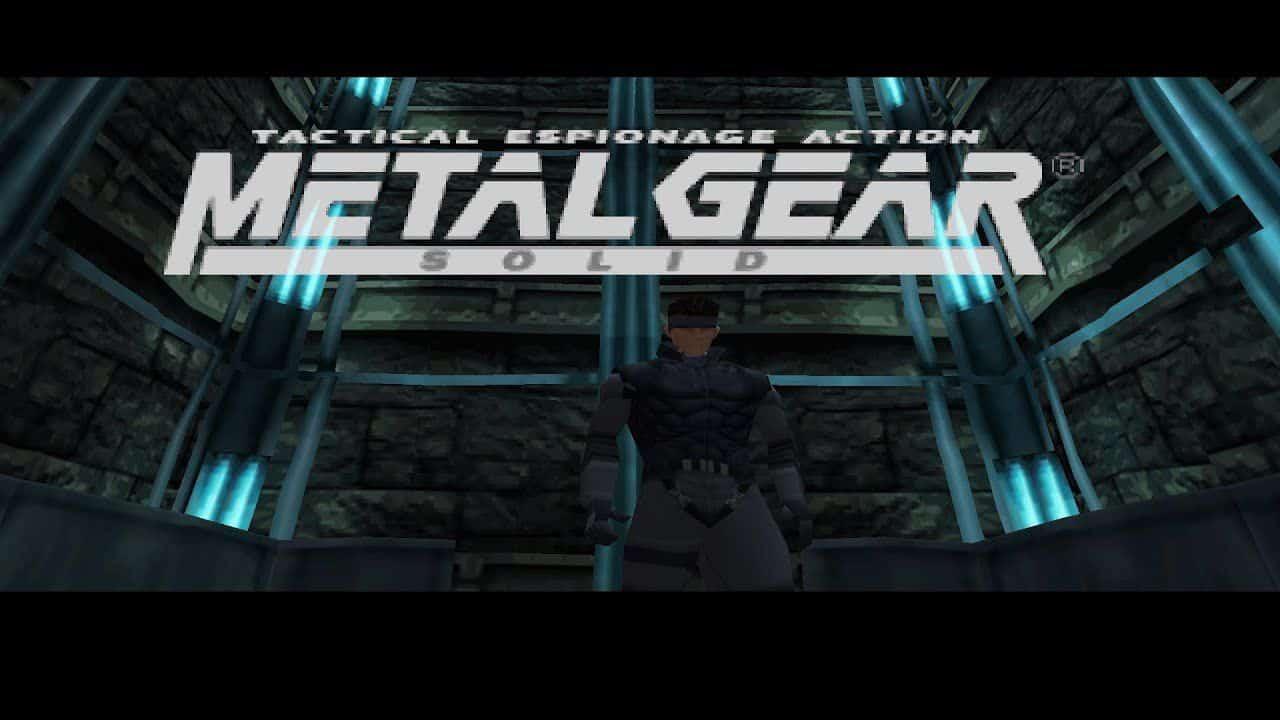 List of Metal Gear media - Wikipedia