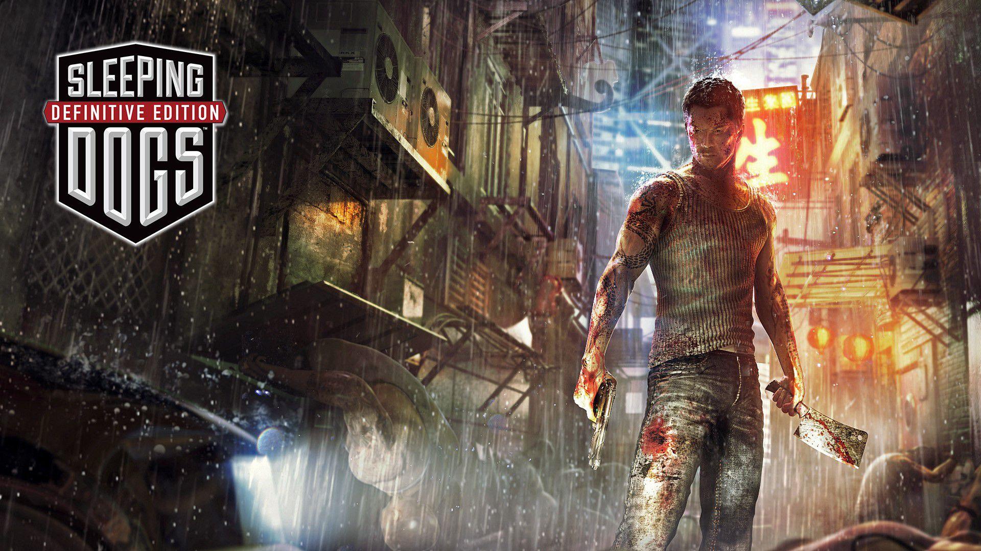Best Of - Top 6 AAA Open World / Sandbox Games for PC