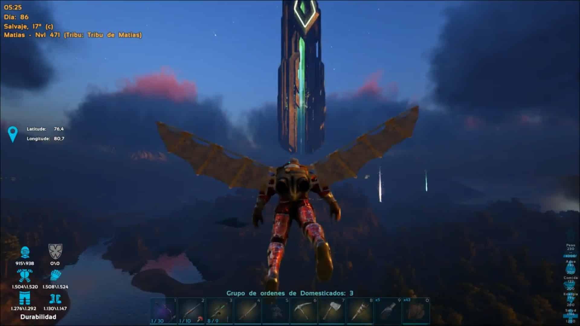 ARK: Survival Evolved - 25 Mods for Custom Items, Buildings