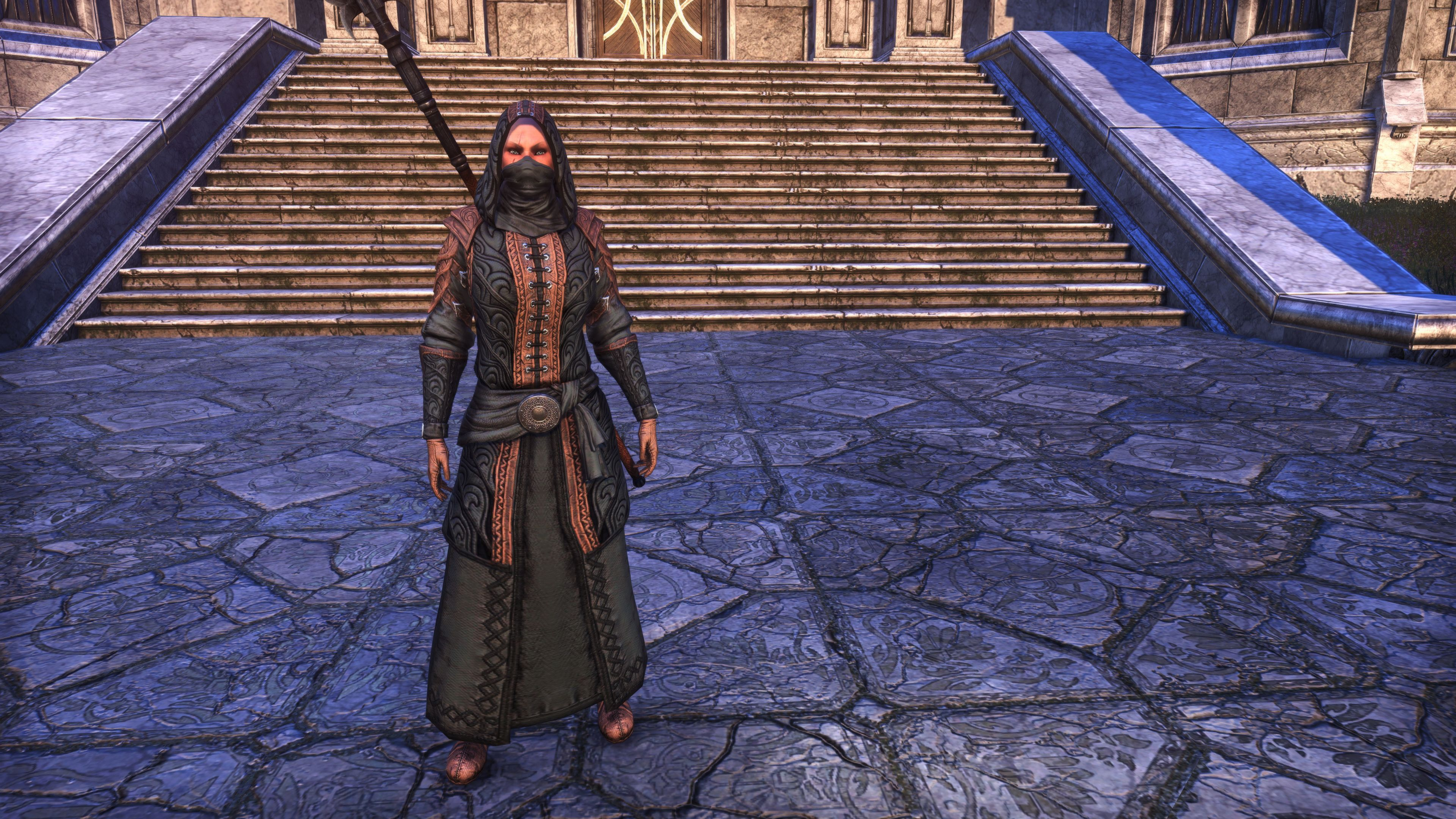 Crown Crafting Motif 32: Abah's Watch Style, Hollowjack Crown Crate, The Elder Scrolls Online
