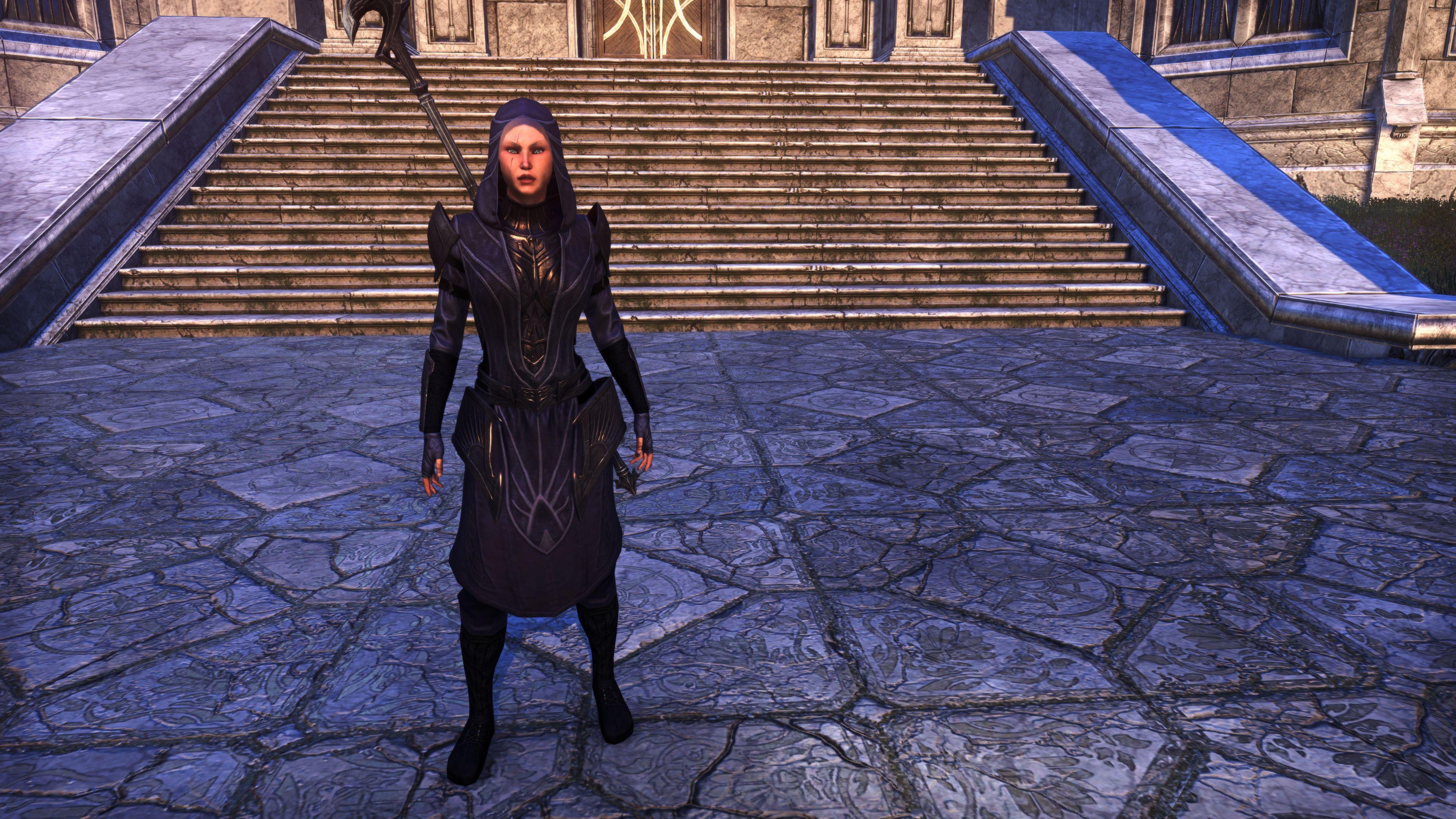 Crown Crafting Motif 57: Ebonshadow Forge Style, Hollowjack Crown Crate, The Elder Scrolls Online