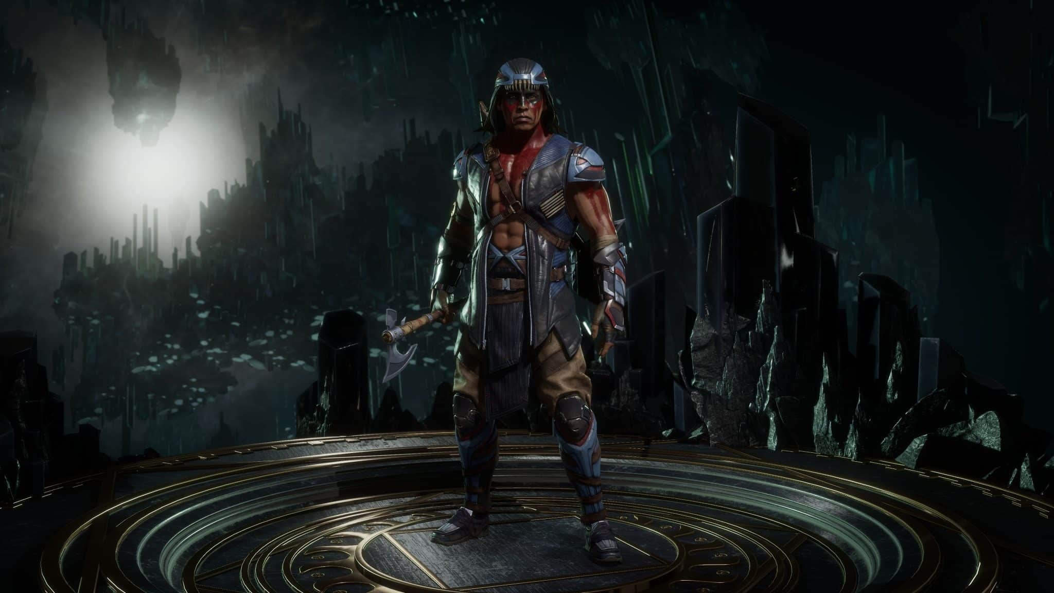 Mortal Kombat 11 Characters Full Roster Of 31 Fighters Altar
